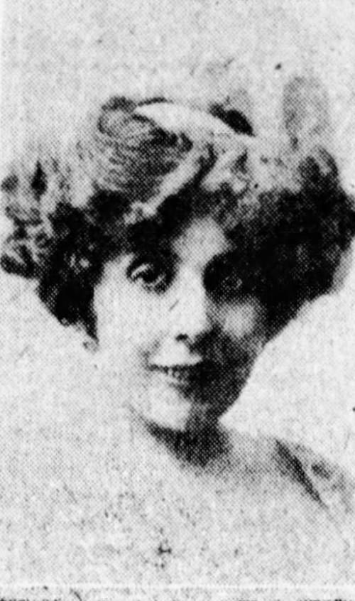 Adele von Groyss
