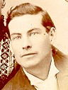 Frederick Barker as a young man