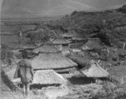 Igorrote Village