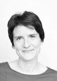 Claire Prentice